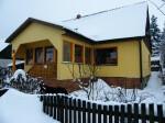 4* Ferienhaus Boehnke im Harz mit W-Lan