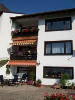 Ferienwohnung 4Sterne Haus-Gerst