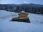 Urlaub in den Zillertaler Bergen