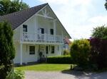 """Haus """"Nordlicht"""" im Ostseebad Göhren"""