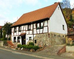 250 Jahre altes Fachwerkhaus zu vermieten