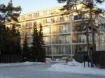 Ferienwohnung ArcheNoah auf Usedom