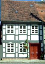 Ferienhaus Johannis