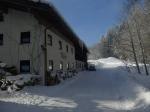 Winterwandern, Erhohlen und Genießen in der Bergpension Maroldhof