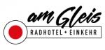 Radhotel am Gleis in Radolfzell-Markelfingen am Bodensee