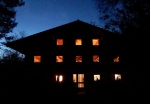 Silvesterfeier und Kurzurlaub in den Bayerischen Bergen im Maroldhof