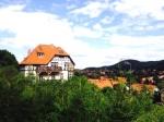 Regiohotel Villa Ratskopf Wernigerode
