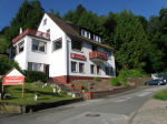 Pension Hamburg in Bad Grund