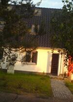 Ostsee Auszeit Ferienhaus am Darss