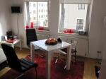 City Appartement in Schwabing! Kombinieren Sie Natur ,Stadt, Kultur und Genuss!
