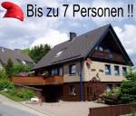 Ferienwohnung Waldzwerge - Ihre komfortable, günstige, Familien- und Kinderfreundliche Ferienwohnung in Braunlage / Har