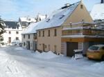 Ferienhaus Erzgebirge bei Annaberg in Schlettau bis 8 Personen