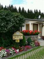 Ferienhaus Espig mit 1 Ferienwohnung am Wald in  Muldenhammer- OT Morgenröthe-Rautenkranz - Vogtland - Sachsen