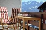Alpenglück Ferienwohnung