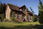An der Heide - Ferienwohnung in Hemmoor - Nahe Kreidesee, ideal für Taucher und Naturliebhaber