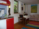 Unterkunft in Rostock Altstadt, ideal auch für Familien