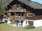 Ferienwohnung in Blankenburg/Zweisimmen im Berner Oberland