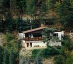 Waldrandlage mit sehr schönem 2 Täler Panoramablick oberhalb von Unterweißbach