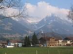 Allgäu Wanderurlaub in Oberstdorf / Fischen, FeWo Busch-Seitz
