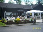 Parkklause Mittelhof