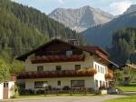 PENSION SENNHOF Bach Lechtal Tirol Ferienwohnungen Zimmer