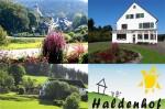 Wandern im Wildenburger Land/ Westerwald/ Siegerland/ Sauerland/ Bergisches Land