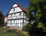 Gästehaus Minkel: Landurlaub u. Fewo südl. Kassel, Habichtswald-Eder-Fulda