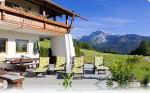 Gästehaus Lärcheck Ferienwohnungen in Berchtesgaden wie Urlaub auf der Alm