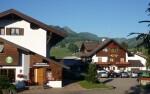Pension Gatterhof Kleinwalsertal