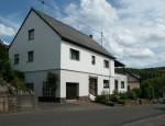 Ferienwohnung - Haus Weichert - Nohen