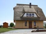 Landhaus Sandgelb