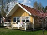 Ferienhaus Sonnenschein am Useriner See