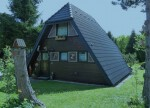 """Ferienhaus """"Im Abendrot 130"""" am Fuße des Katzenbuckels im Odenwald"""
