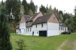 Naturferienhaus Luppbodemühle Harz