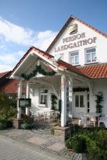 Speiserestaurant Landgasthof Furthmühle
