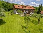 Haus Jägerfleck, direkt am Nationalpark Bayerischer Wald