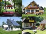 Ferienhäuser am Silbersee