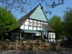 Altes Farmhaus