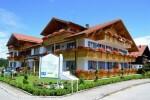 Landhaus Ohnesorg-Ferienwohnungen