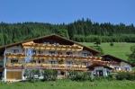 Landhaus Wildschütz Ferienwohnungen in Jungholz