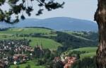 Wandern im Süd-Schwarzwald und freie Fahrt mit Bus und Bahn