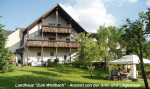 Landhaus Zum Wildbach Privatpension
