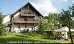 Landhaus Zum Wildbach Privatpension
