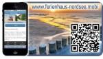 Ferienhaus Nordsee - Urlaub für 2 Personen in Ostfriesland