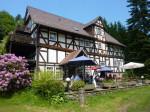 Hof Guttels - Waldgasthof und Ferienpension