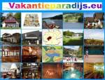 Vakantieparadijs.eu RESORT Seepark Kirchheim