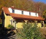 Ferienhaus Waldhaus Bielatal