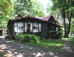 Pension - Ferienwohnung - Restaurant - Maus